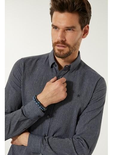 Avva Gömlek İndigo